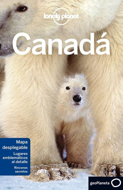CANADÁ 4.