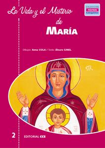 LA VIDA Y EL MISTERIO DE MARÍA