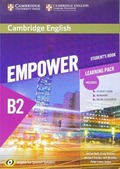 CAMBRIDGE ENGLISH EMPOWER FOR SPANISH SPEAKERS, B2. STUDENT´S BOOK