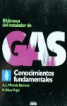 CONOCIMIENTOS FUNDAMENTALES GAS