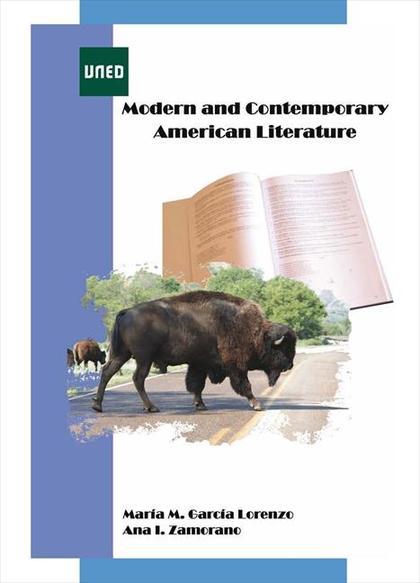 MODERN AND CONTEMPORARY AMERICAN LITERATURE