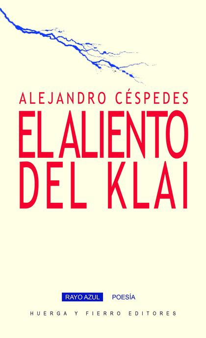 EL ALIENTO DEL KLAI.