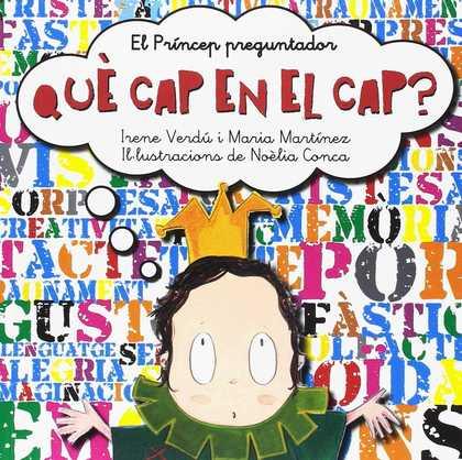 QUÈ CAP EN EL CAP?.