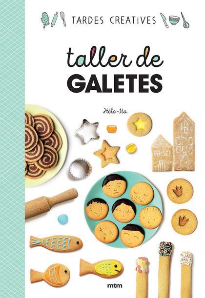 TALLER DE GALETES.