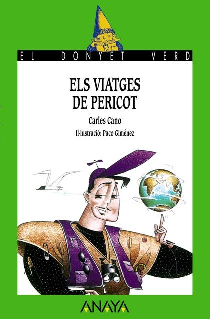 ELS VIATGES DE PERICOT