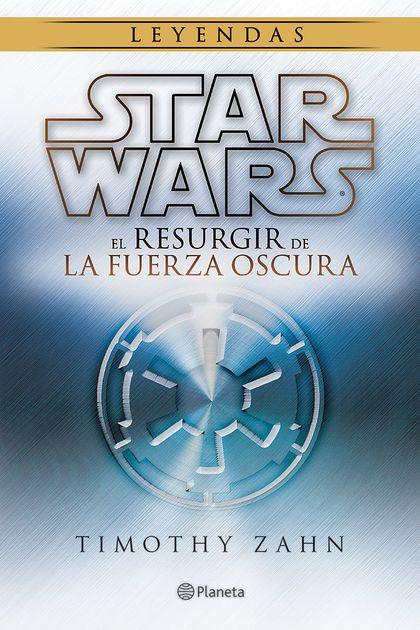 Star Wars. Thrawn 2. El  resurgir de la fuerza oscura
