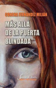 MÁS ALLÁ DE LA PUERTA BLINDADA.