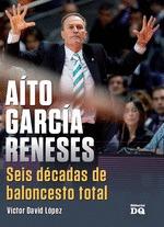 AITO GARCIA MENESES SEIS DECADAS DE BALONCESTO