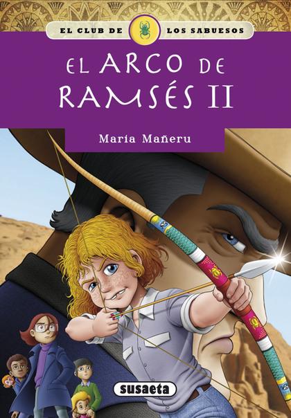 EL ARCO DE RAMSÉS II.