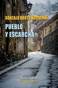PUEBLO Y ESCARCHA