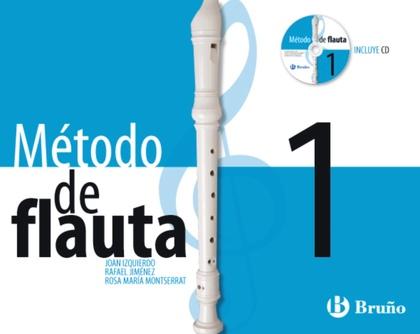 MÉTODO DE FLAUTA 1.