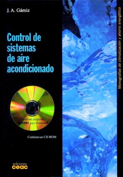 CONTROL SISTEMAS AIRE ACONDICIONADO