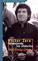 VICTOR JARA REVENTANDO LOS SILENCIOS GA 183