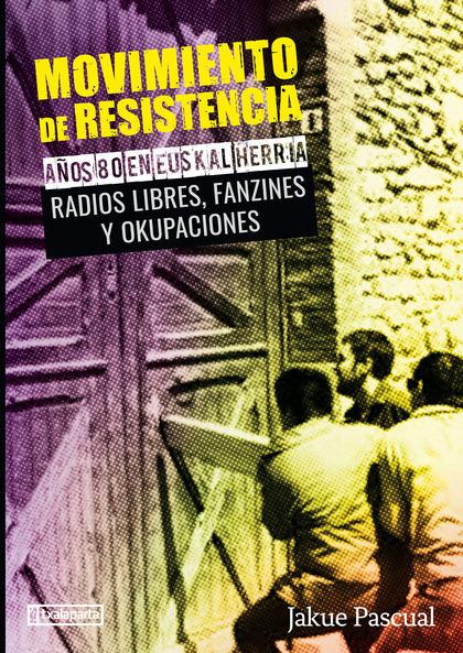 MOVIMIENTO DE RESISTENCIA