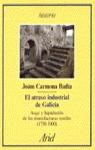 ATRASO INDUSTRIAL DE GALICIA