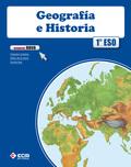 PROYECTO NOVA, GEOGRAFÍA E HISTORIA, 1 ESO