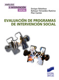 EVALUACIÓN DE PROGRAMAS DE INTERVENCIÓN SOCIAL