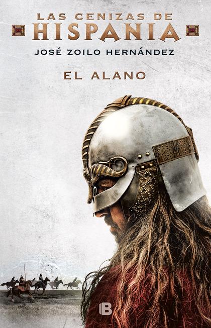 EL ALANO (LAS CENIZAS DE HISPANIA 1).