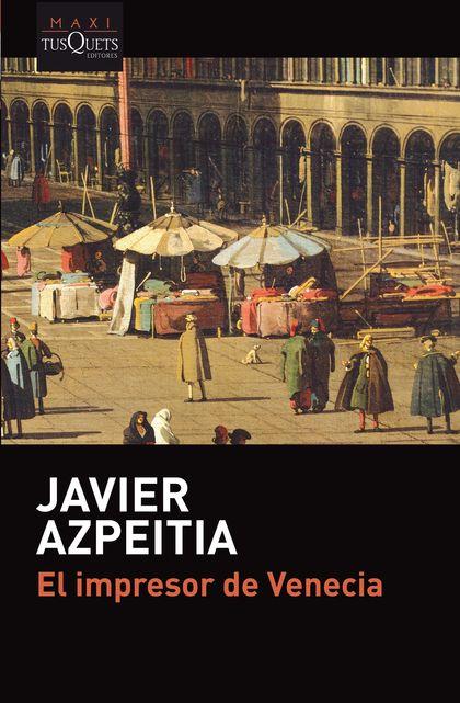EL IMPRESOR DE VENECIA.