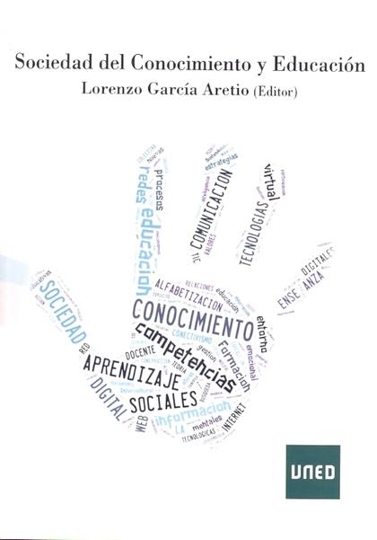 SOCIEDAD DEL CONOCIMIENTO Y EDUCACIÓN.