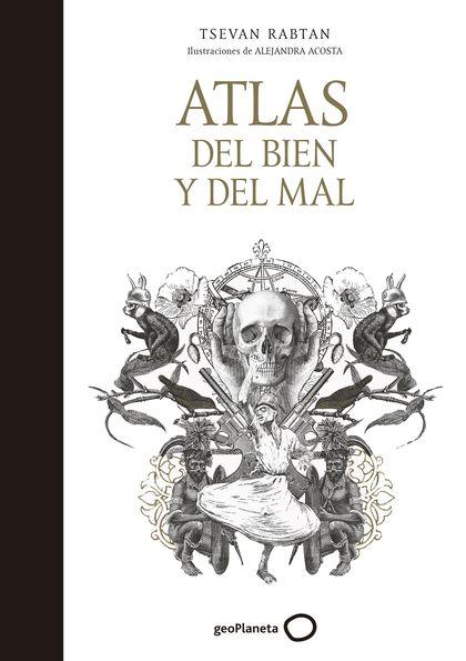 ATLAS DEL BIEN Y DEL MAL.