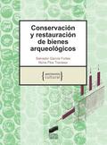 CONSERVACIÓN Y RESTAURACIÓN DE BIENES ARQUEOLÓGICOS.