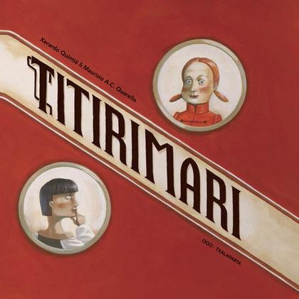 TITIRIMARI.