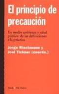 EL PRINCIPIO DE PRECAUCIÓN