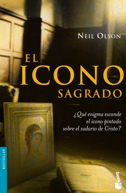EL ICONO SAGRADO