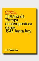 HISTORIA EUROPA CONTEMPORANEA DESDE 1945 HASTA HOY