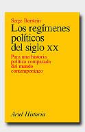 LOS REGIMENES POLITICOS DEL SIGLO XX