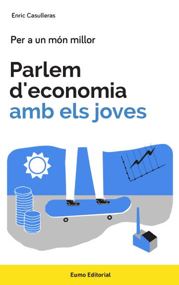 PARLEM D´ECONOMIA AMB ELS JOVES
