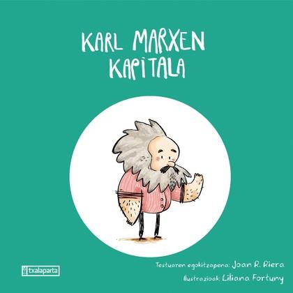KARL MARXEN KAPITALA.