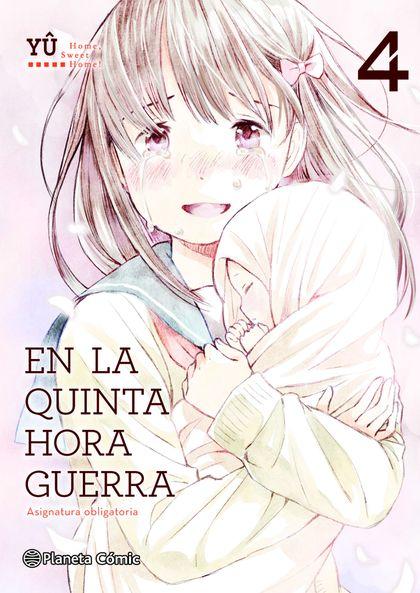 EN LA QUINTA HORA GUERRA Nº 04. ASIGNATURA OBLIGATORIA