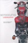 MOTOCICLETAS LEGENDARIAS.