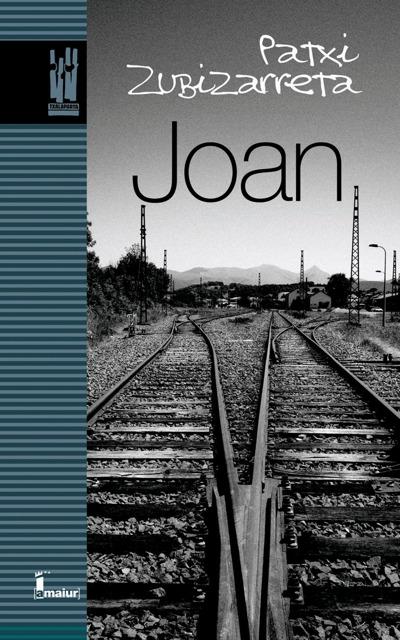 JOAN (+DVD)