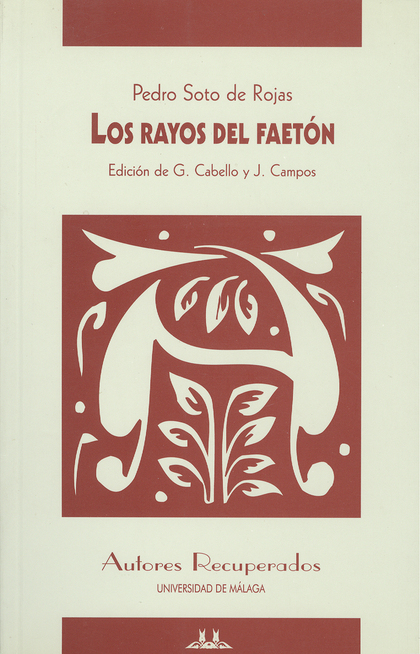 LOS RAYOS DE FAETÓN