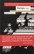 EUROPA, S.A.: LA INFLUENCIA DE LAS MULTINACIONALES EN LA CONSTRUCCIÓN