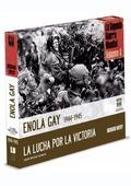 ENOLA GAY 1944-1945 : LA LUCHA POR LA VICTORIA