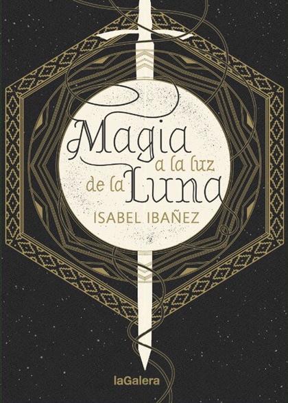 MAGIA A LA LUZ DE LA LUNA.