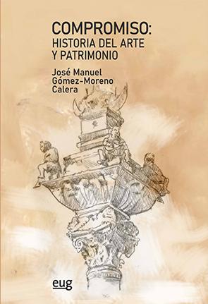 COMPROMISO: HISTORIA DEL ARTE Y PATRIMONIO                                      HOMENAJE AL PRO