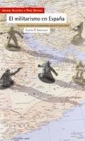 EL MILITARISMO EN ESPAÑA : BALANCE DEL CICLO ARMAMENTISTA ESPAÑOL HASTA 2007