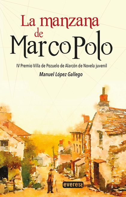 LA MANZANA DE MARCO POLO