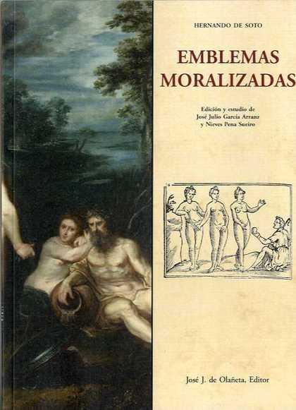 EMBLEMAS MORALIZADAS.