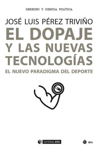 DOPAJE Y LAS NUEVAS TECNOLOGIAS.
