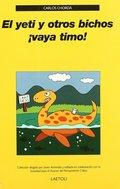 EL YETI Y OTROS BICHOS ¡VAYA TIMO!.