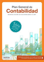 PLAN GENERAL DE CONTABILIDAD. (PRE-VENTA. PREVISTA PUBLICACIÓN 31 MAYO)
