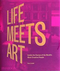 LIFE MEETS ART