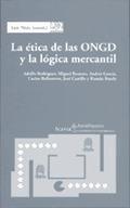 LA ÉTICA DE LAS ONGD Y LA LÓGICA MERCANTIL