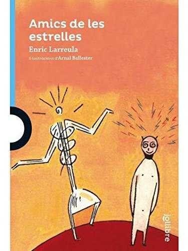 AMICS DE LES ESTRELLES.